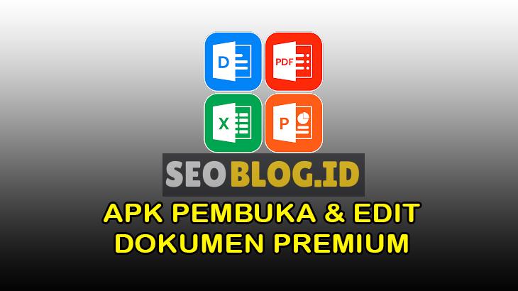 Apk Pembuka Dokumen