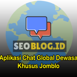 aplikasi chat global